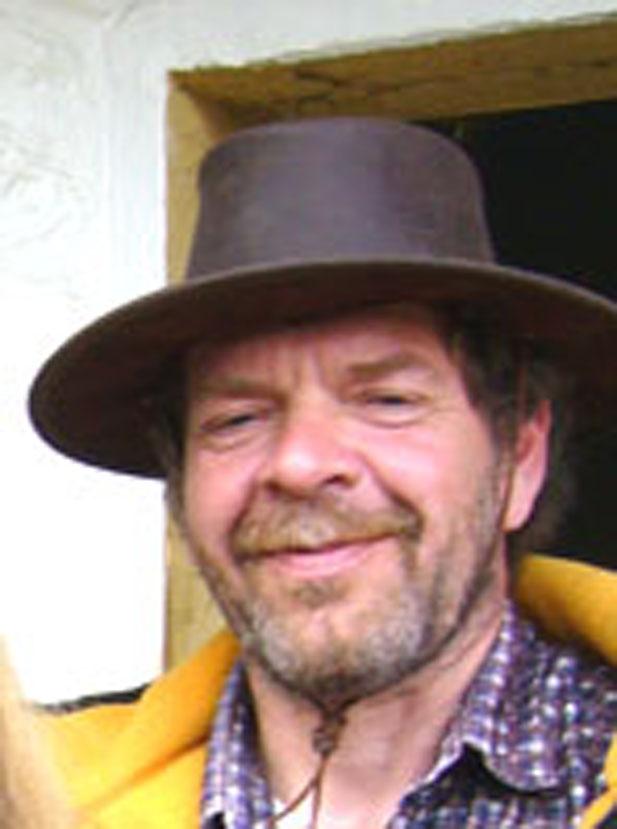 Bernd Petry