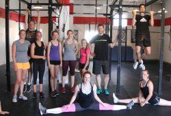 Volti - CrossFit Aug2016 x